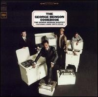 george benson-1966-george benson cookbook [expanded]